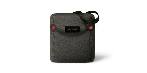 Pochette Pour Enceinte Bose bose etui soundlink color accessoires et housses sur easylounge
