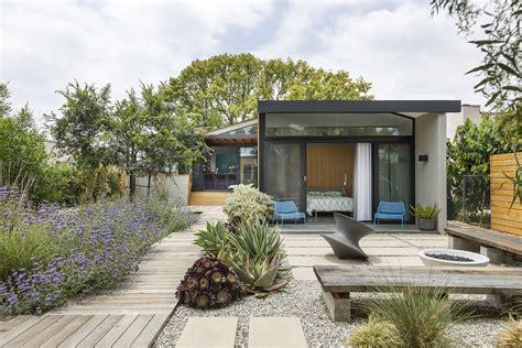 garden house architect magazine