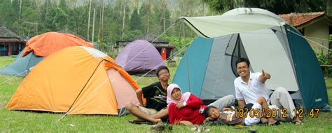 Tenda Bongkar Pasang wisata ciwidey sekeluarga hangatnya ranca upas yang dingin me and python