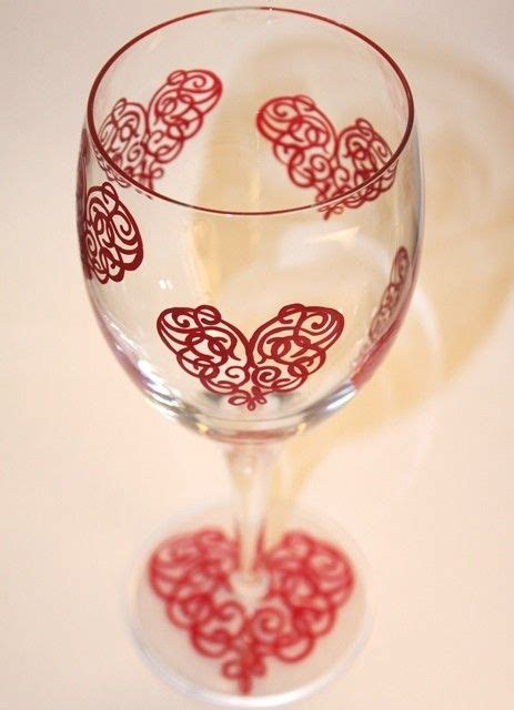 Vitally Wonderful Wine Glass Designs To Make You Smile Bored Art