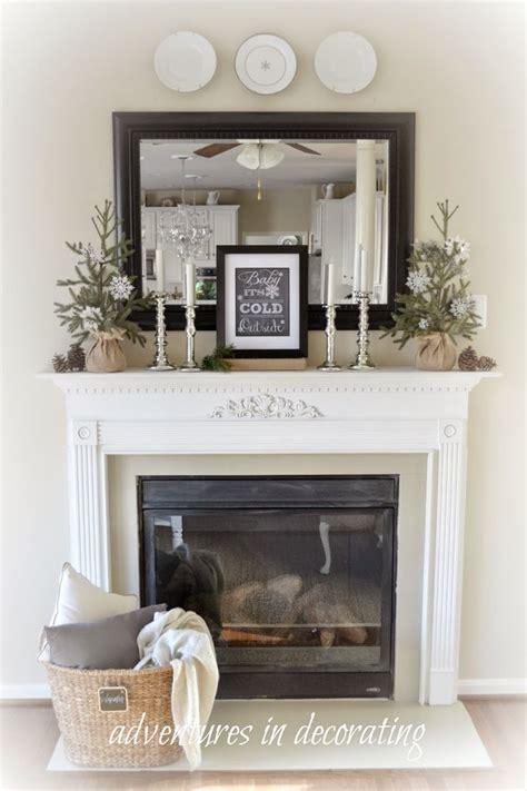 mantel decorating tips 15 awesome fireplace mantel decor 187 creativity and innovation of home design