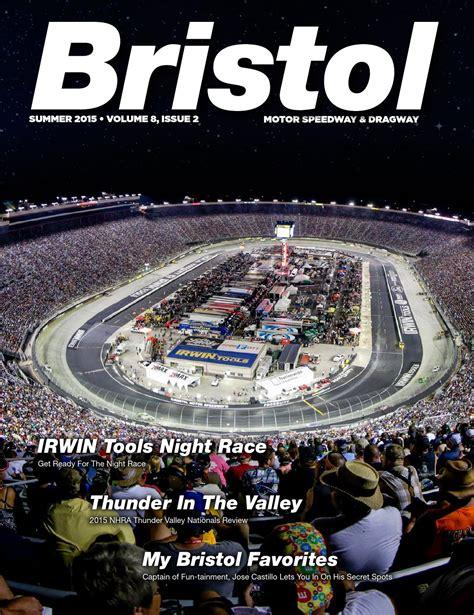 Bristol Section 8 by Bristol Magazine Summer 2015 Volume 8 Issue 2 By