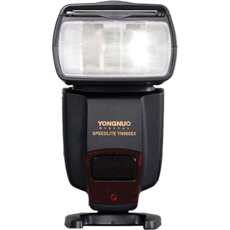 Yongnuo 565ex Yongnuo Yn 565ex N Speedlite For Nikon Cameras Yn 565ex N B H
