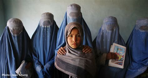 Womens Rights In Afghanistan Essay by With Mccabe February 2012