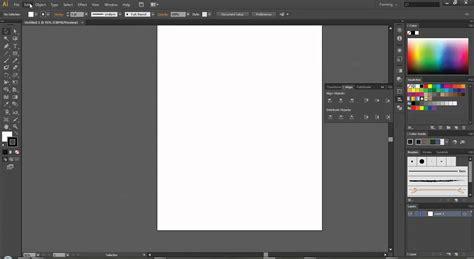adobe illustrator cs6 not responding when opening adobe illustrator cs6 tutorial 1 the workspace youtube