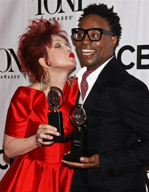 billy porter contact billy porter picture 8 the 67th annual tony awards
