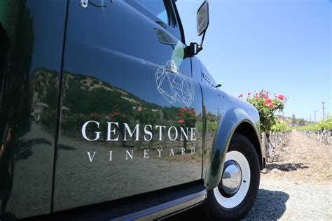 gemstone vineyard the napa wine project