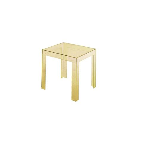 Kartell Side Table Kartell Jolly Side Table Objekt