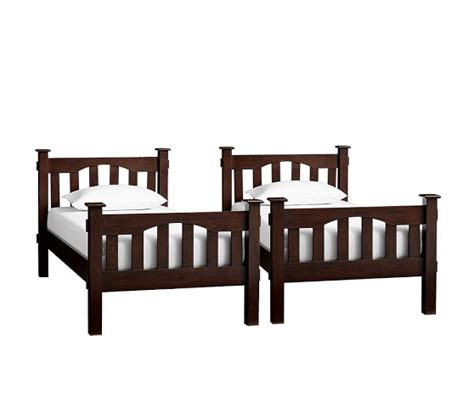 Pottery Barn Kendall Bunk Bed Kendall Bunk Bed Simply White Pottery Barn