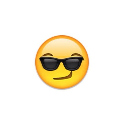 emoji sunglasses wallpaper emoji fashion girls happy sunglasses yellow image