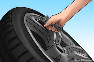 Car Tires Humming Sound How To When To Replace Car Tires Yourmechanic Advice