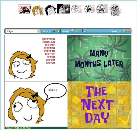 Create Meme Free - create your own web comics memes with these free tools