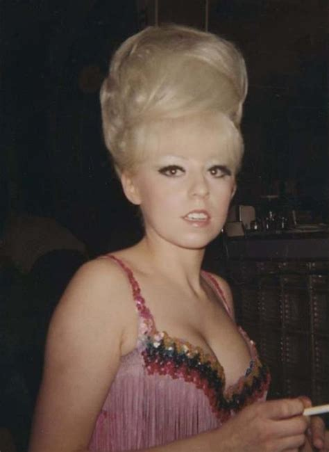5 facts about 1960 hairstyles women used to wear some crazy hairstyles in the 1960s others