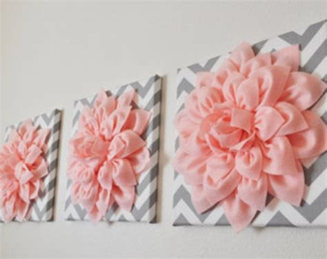 3d felt flower wall free guide