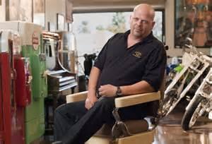 california gold tattoo how rich how rich is rick harrison