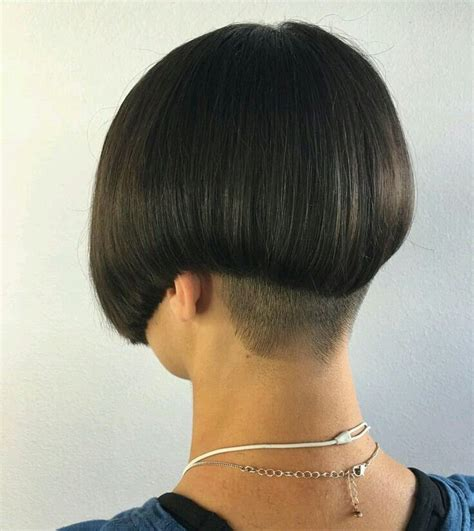 stacked vs texturized nape womens haircuts 495 best extreme bob haircut images on pinterest bob