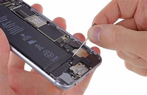 Dryer Iphone Battery iphone x 8 7 6s 6 5s 5 4 battery replacement here are the