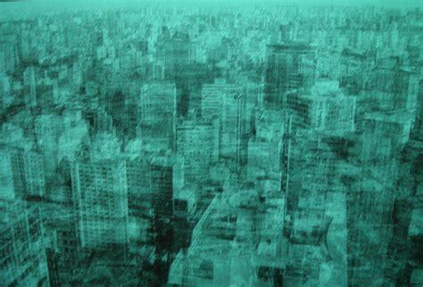Invisible City invisible city