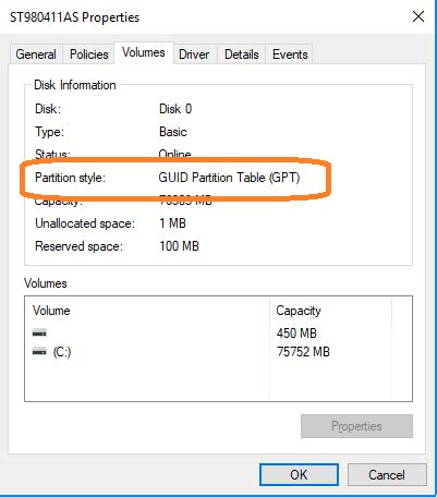 install windows 10 to gpt how to install windows 174 10 to a guid partition table gpt