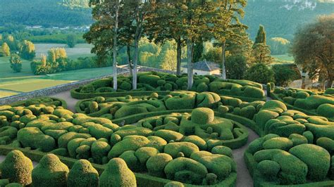 public topiary gardens architectural digest