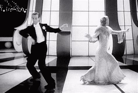 cheek to cheek top 10 classic hollywood dance scenes verily ginger rogers fred astaire gif wifflegif