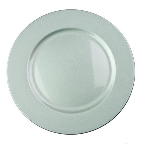 chargers luxury suite prices luxury lacquer finish silver charger plate 33cm