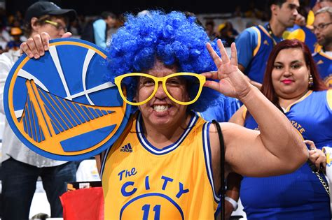 golden state warriors fans fandom 250 the case for the golden state warriors as the