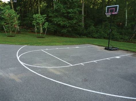 outdoor basketball court template 33 best images about basketball courts on