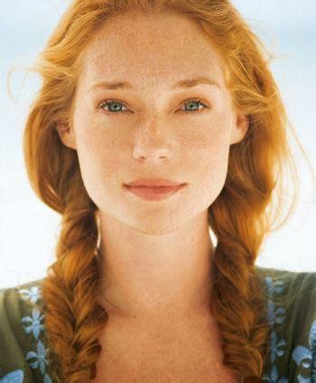 red head teens with corn rolls braids and strawberry blonde mrs marina