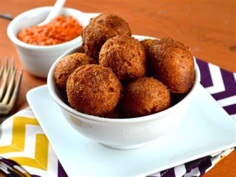 fried hush puppies fried fair food recipes and ideas genius kitchen