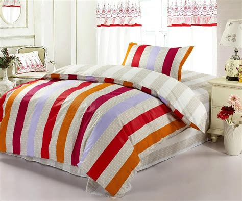 good quality comforter sets printed cotton bedding sets with good quality rf 14