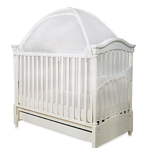 Baby Tent For Crib Cozy Crib Tent Ii Bed Bath Beyond