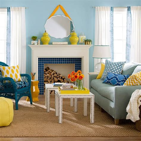 Summer Decorating Ideas For Your Living Room Chic And Colorful Living Room Decorations