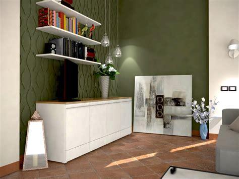 pavimento soggiorno moderno pavimento in cotto e arredamento moderno cose di casa