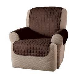 recliners covers