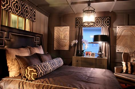 great gatsby themed bedroom gatsby inspired guest suite transitional bedroom