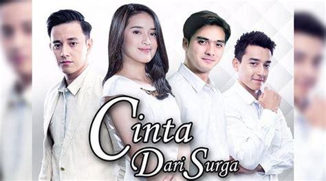 film malaysia cinta dari surga cinta dari surga ganti pemeran rcti beri komentar