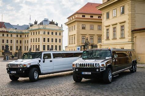 Limo Transfer by Prague Limousine Transfers Prague Airport Transport