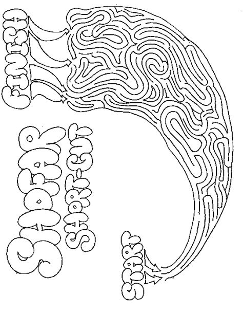 shofar coloring page torahtots high holy days shofar coloring page