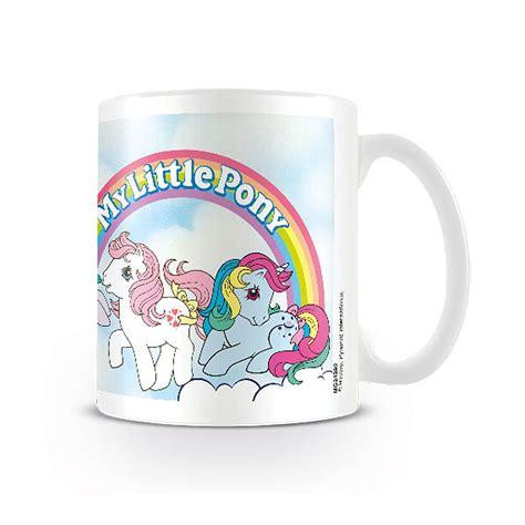 My Pony Children Mug 240ml my pony retro mug i want a pony on up