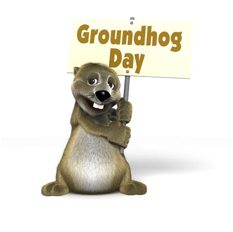 groundhog day one day groundhog birthday quotes quotesgram