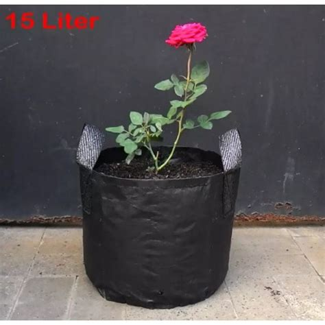 Harga Planter Bag by Harga Planter Bag 15 Liter