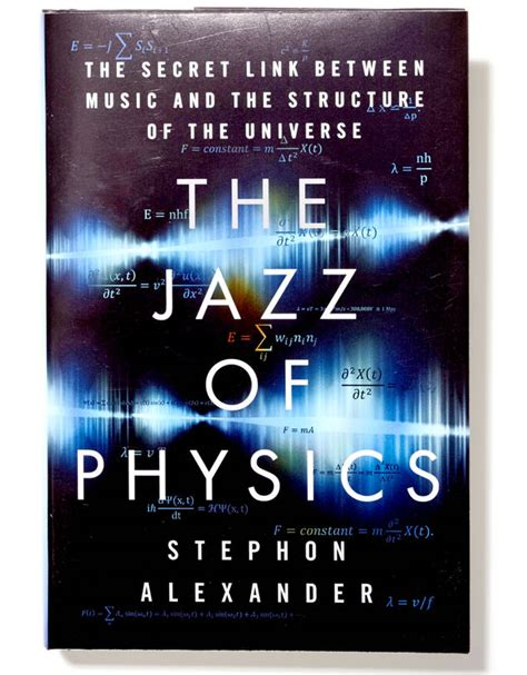 Pdf Jazz Physics Between Structure Universe by Wall Journal 3 Must Read Books For Geeks