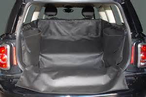 mini cooper cargo liner boot space cover trunk floor and