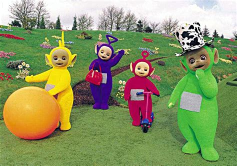 teletubbies turn 20 11 things you didn t