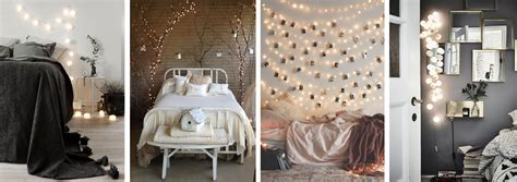 come decorare da letto come decorare la da letto con le lucine grazia it