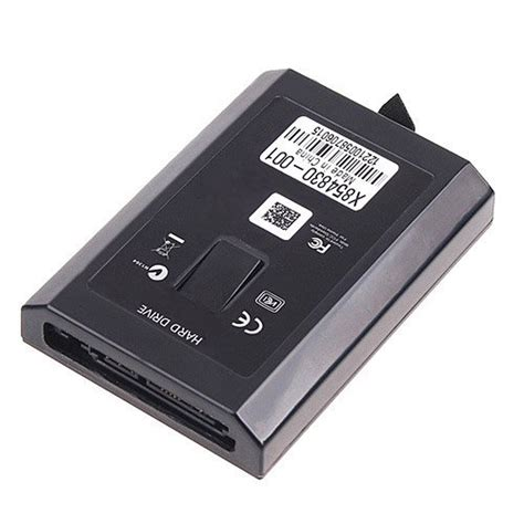 Hardisk Ps3 250gb 250gb Drive Disk Hdd For Xbox 360 Slim Black Hy