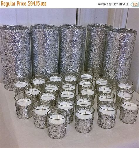 best 25 silver wedding decorations ideas on
