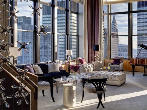 hotel suites in new york city with 2 bedrooms new york palace jewel suite photos business insider