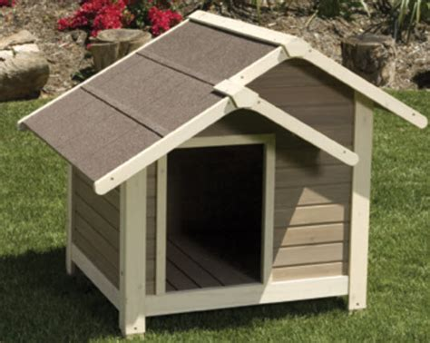 heated and air conditioned dog house large dog house outback country lodge free shipping